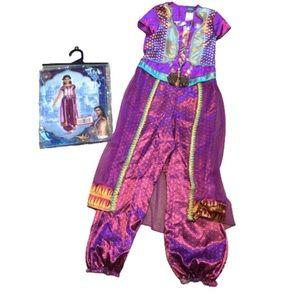Disney Jasmine Halloween Costume